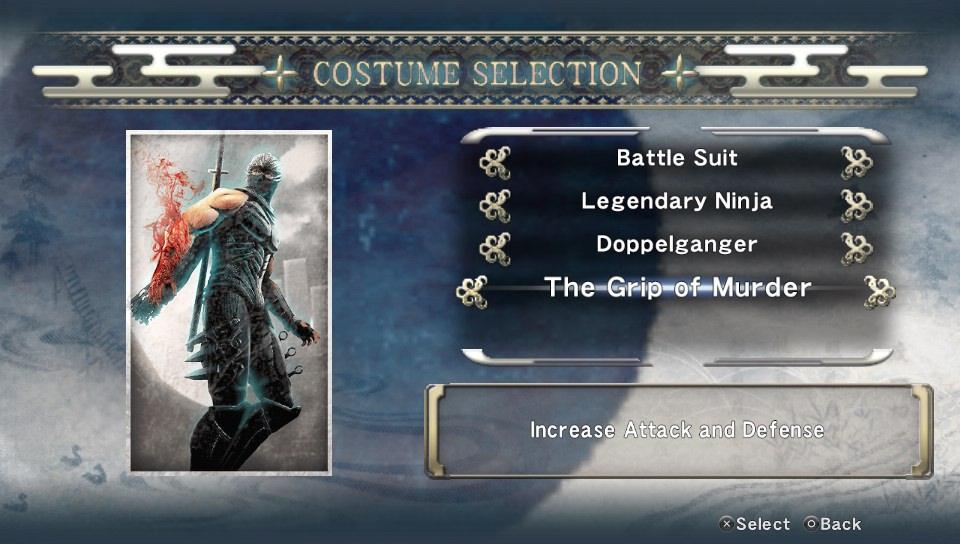 Ninja Gaiden 1 Reboot Ot Itagaki S Masterpiece Neogaf