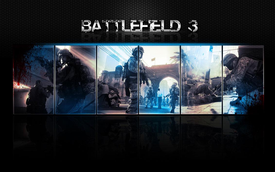 [Ayuda] PC se bloquea al jugar Battlefield 3 [Solucionado]