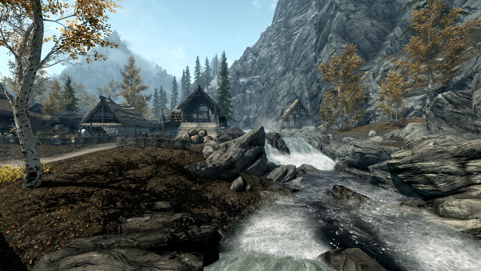 The Elder Scrolls V: Skyrim PC Performance discussion | NeoGAF