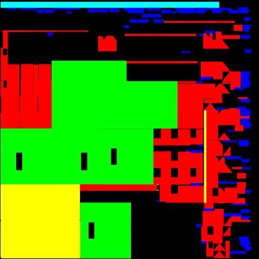 3d modeling texturing texture mask vs vertex colors vs material ids