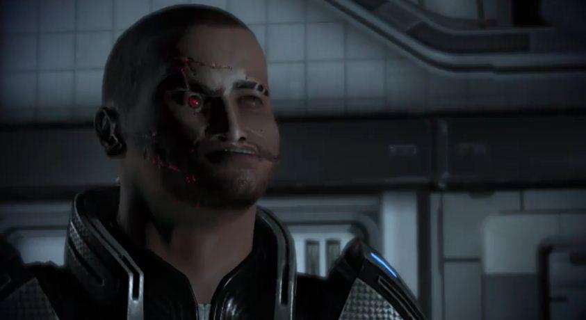Ask Commander Shepard